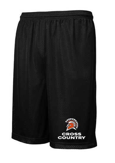 2021 WHS Cross Country Mens Shorts
