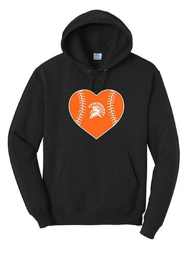 Spartan Softball Love