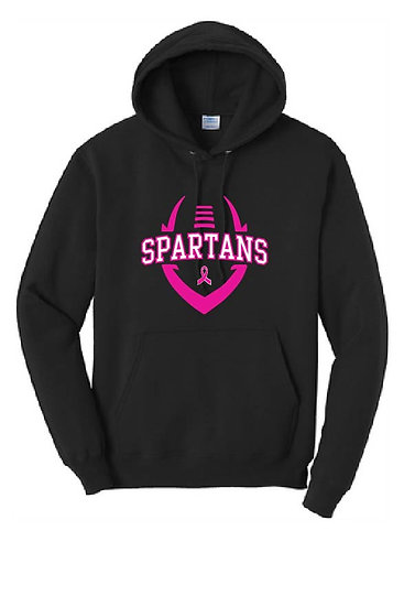PINK OUT 2021- Hoodie and Tee