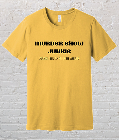 Murder ShowJunkie