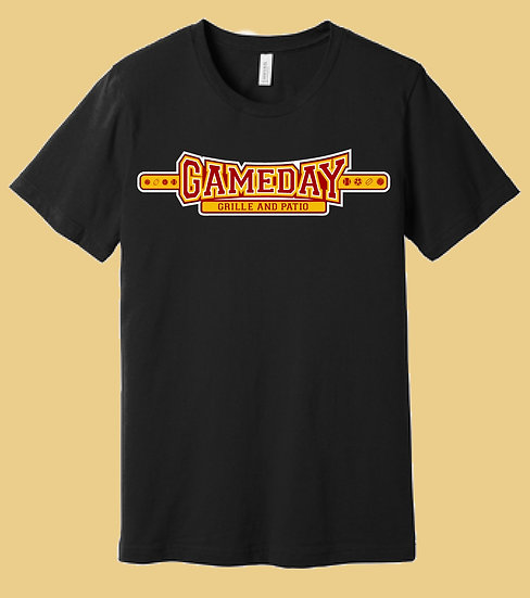 GAMEDAY Employee T-shirt