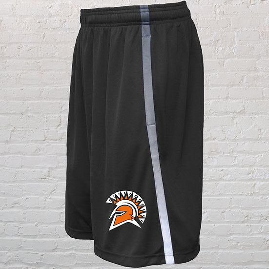 Men's and Youth Spartan Performance Shorts