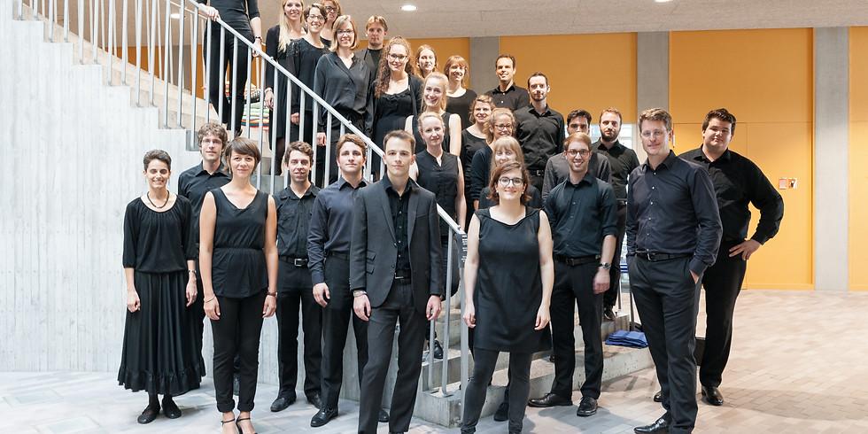 Aargau singt - The Messiah