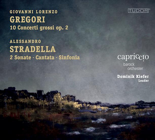 Gregori & Stradella