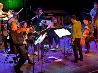 Review: Present Music's 'Equinox' aglow with promise, sounds of spring