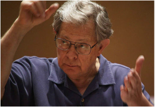 Interview: Eminent conductor Dale Warland sought 'spirituality' in Madison Choral Project pr