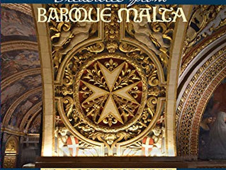 The Rose Ensemble: Treasures from Baroque Malta