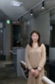 横山千恵子, 帯広, 美容室, 完全個室, マンツーマン, ミーティア, おすすめ