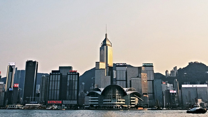 The Country with the Most Skyscrapers