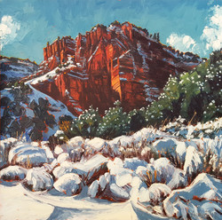 Fifth Castle Winter