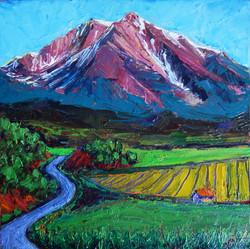 Mt Sopris Summer