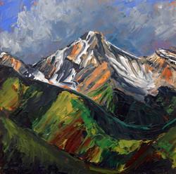 Mt Daley