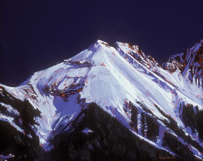 Corbett Peak