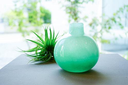 Dutz collection U set vases green-mentol type2(ダッツコレクショングリーンメントールタイプ2)