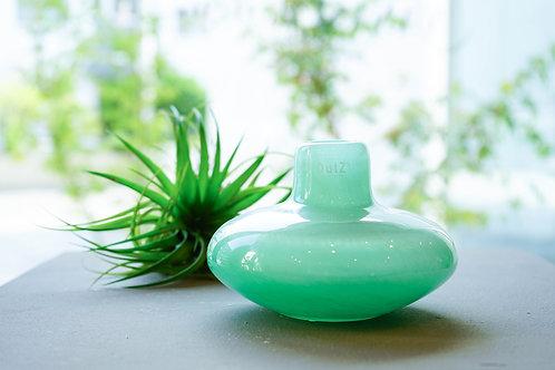 Dutz collection U set vases green-mentol type1(ダッツコレクショングリーンメントールタイプ1)
