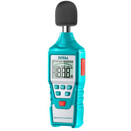 Máy đo độ ồn kỹ thuật số
