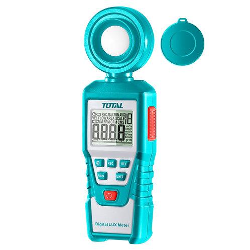 Máy đo cường độ ánh sáng kỹ thuật số