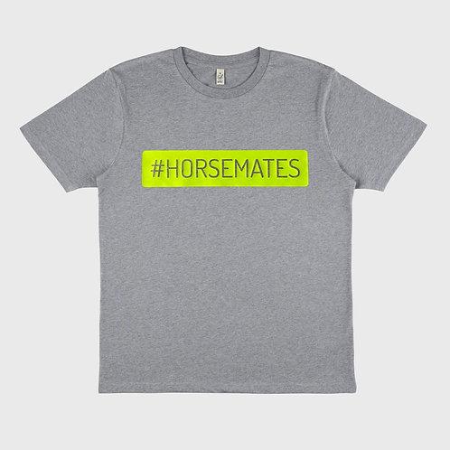 #HORSEMATES MENS TSHIRT