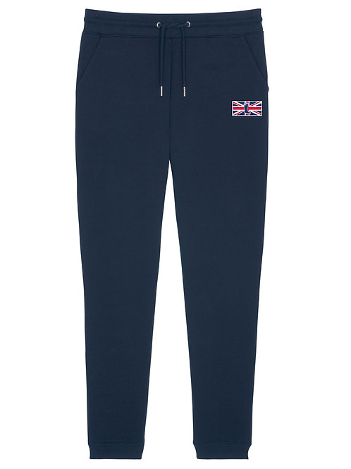'THE MUDDY BRIT' SLIM FIT LADIES JOGGERS