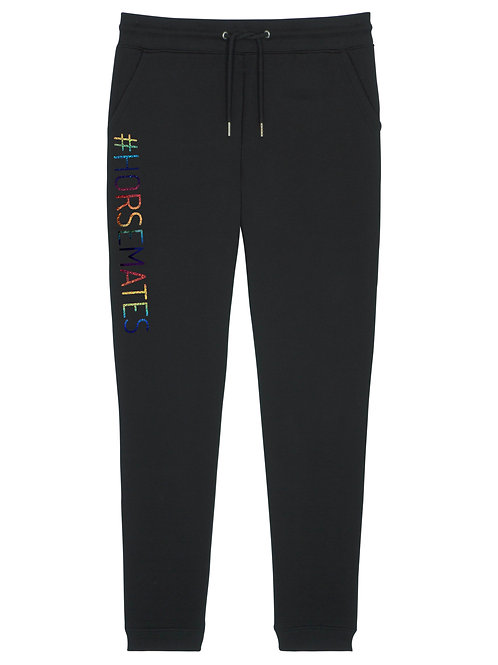 #HORSEMATES LADIES SLIM FIT JOGGERS