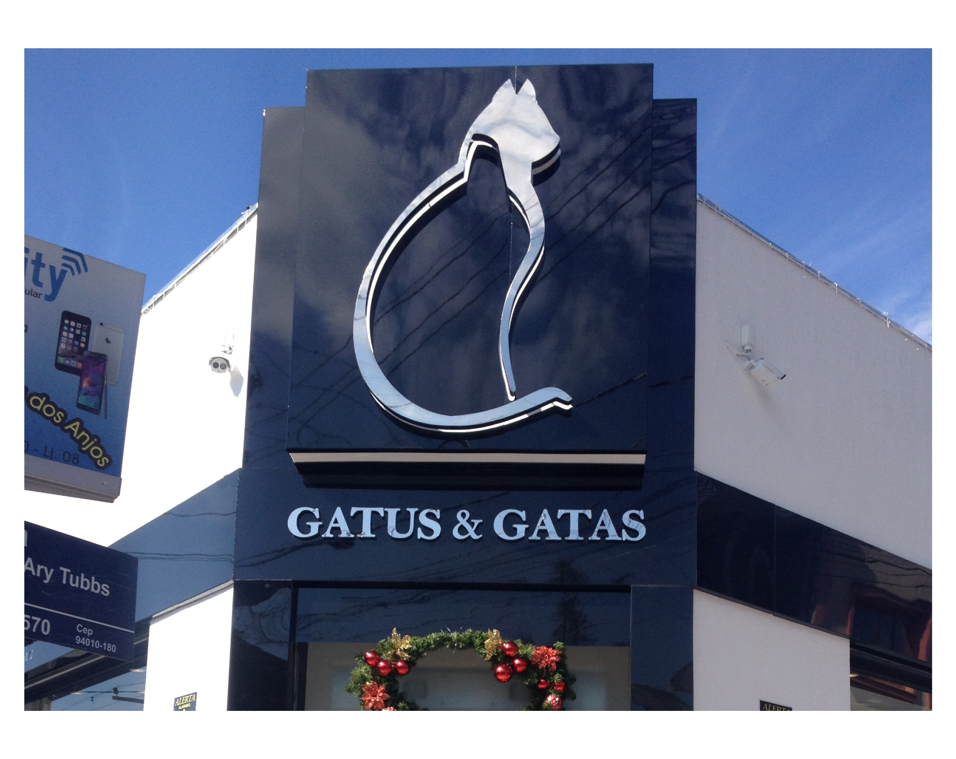 Gatus & Gatas