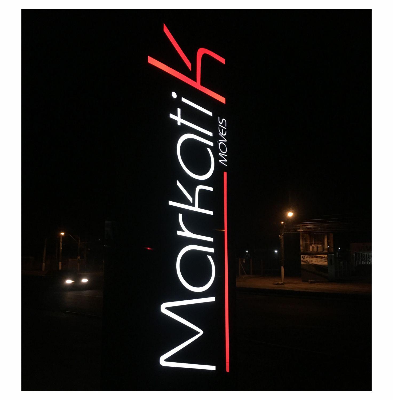 Markati - Iluminado
