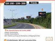GR 198 - GR 199 - GR 200 - Front Triedo.
