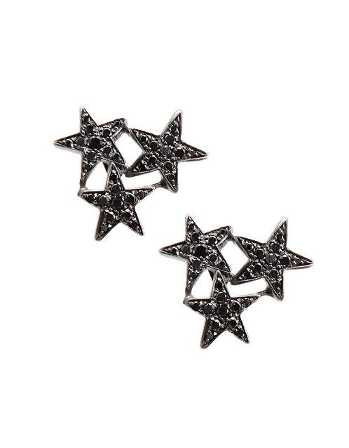 Stars Studs