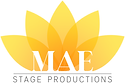 Logo MAE Stage Productions