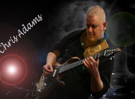 Chris Adams - Virtuosity on 6 Strings