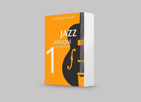Jazz Armoni 1