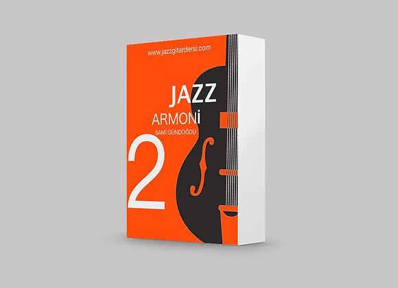 Jazz Armoni 2