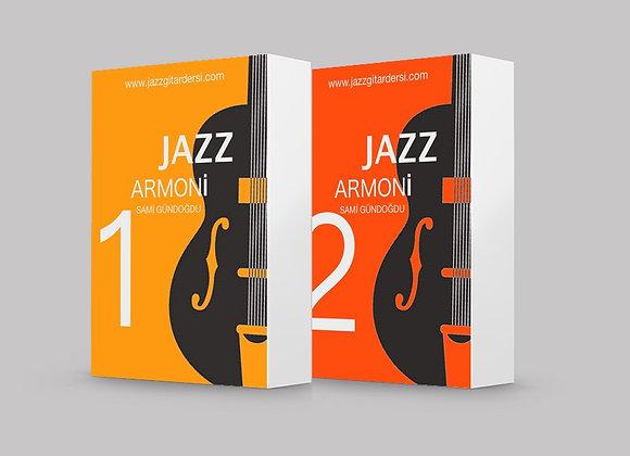 Jazz Armoni 1&2