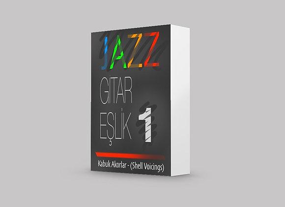 Jazz Gitar Eşlik 1