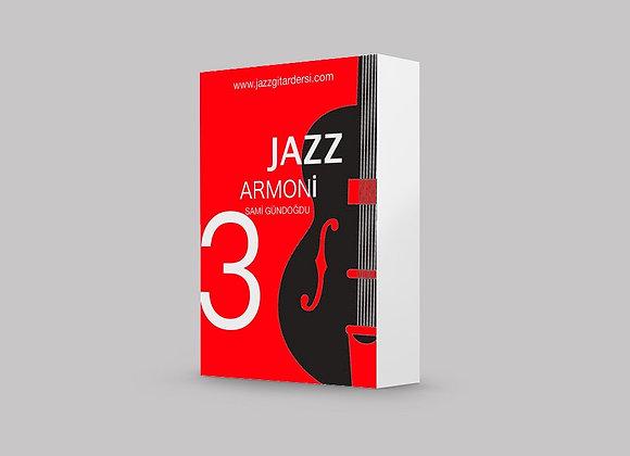 Jazz Armoni 3