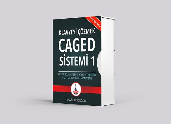 CAGED Sistemi - Klavyeyi Çözmek 1