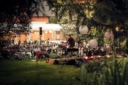lieder im park aalen©Benedikt Walther