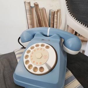 Recupero di un telefono anni '80