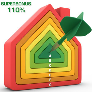 Superbonus 110% senza anticipare 1€, è vero?