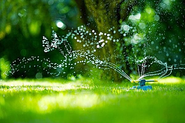 Tuinslang Sprinkler