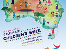 Celebrate Children's Week