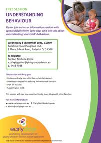 Sunshine Coast - info session