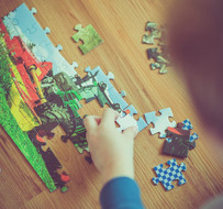 Structured Play for Children on the Autism Spectrum