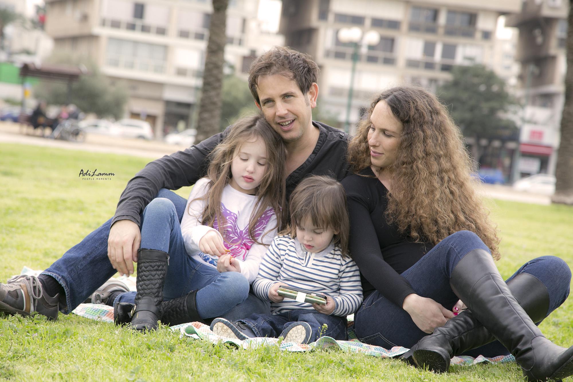 משפחת לחובר