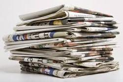 Articles de presses