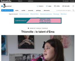 reportage France 3 ema 2016