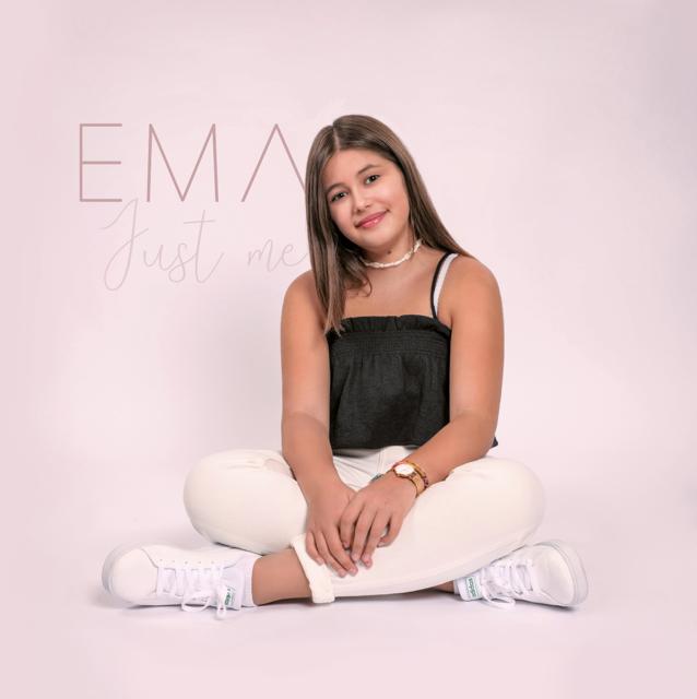 Ema new cd just me ema 2019