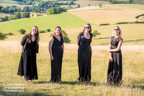 South Downs Strings Wedding Musicians