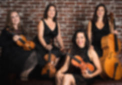 Accordi String Quartet based in Sussex, Surrey and London