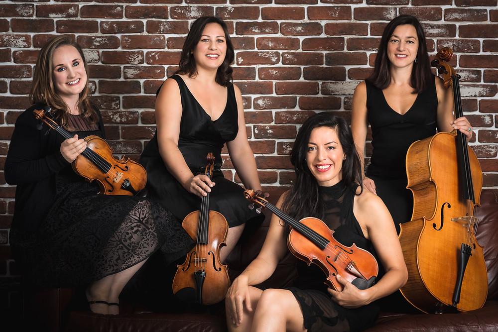 Accordi String Quartet